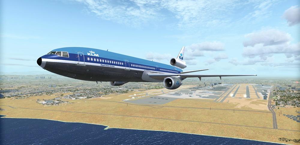 Microsoft Flight Simulator появится на Xbox Series X S ...