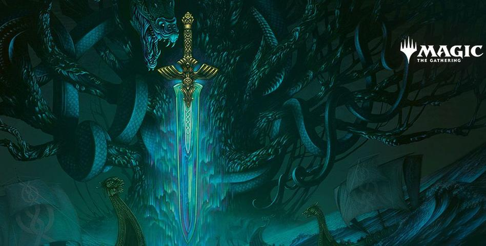 Magic: The Gathering Arena появится на устройствах Android в январе