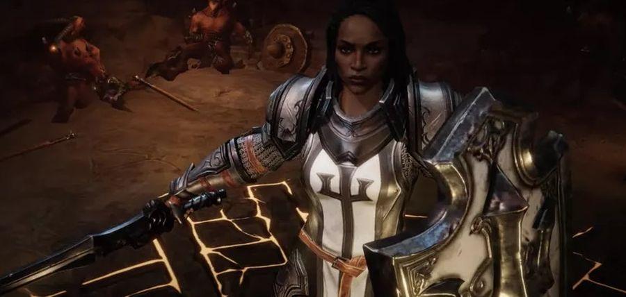 Готовим телефоны.  Новый игровой процесс Diablo Immortal с описанием интригующего PvP-режима