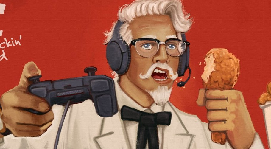 """KFC called Back 4 Blood a """"cheap copy"""" of Left 4 Dead.  I am not kidding"""