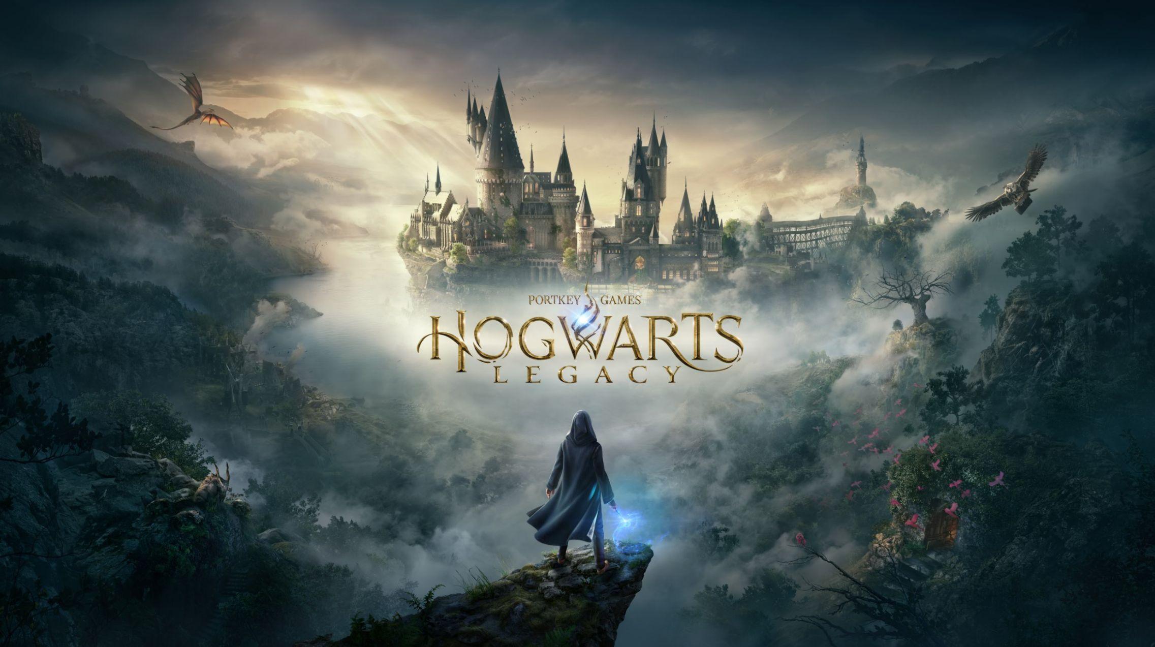 Постер Hogwarts Legacy