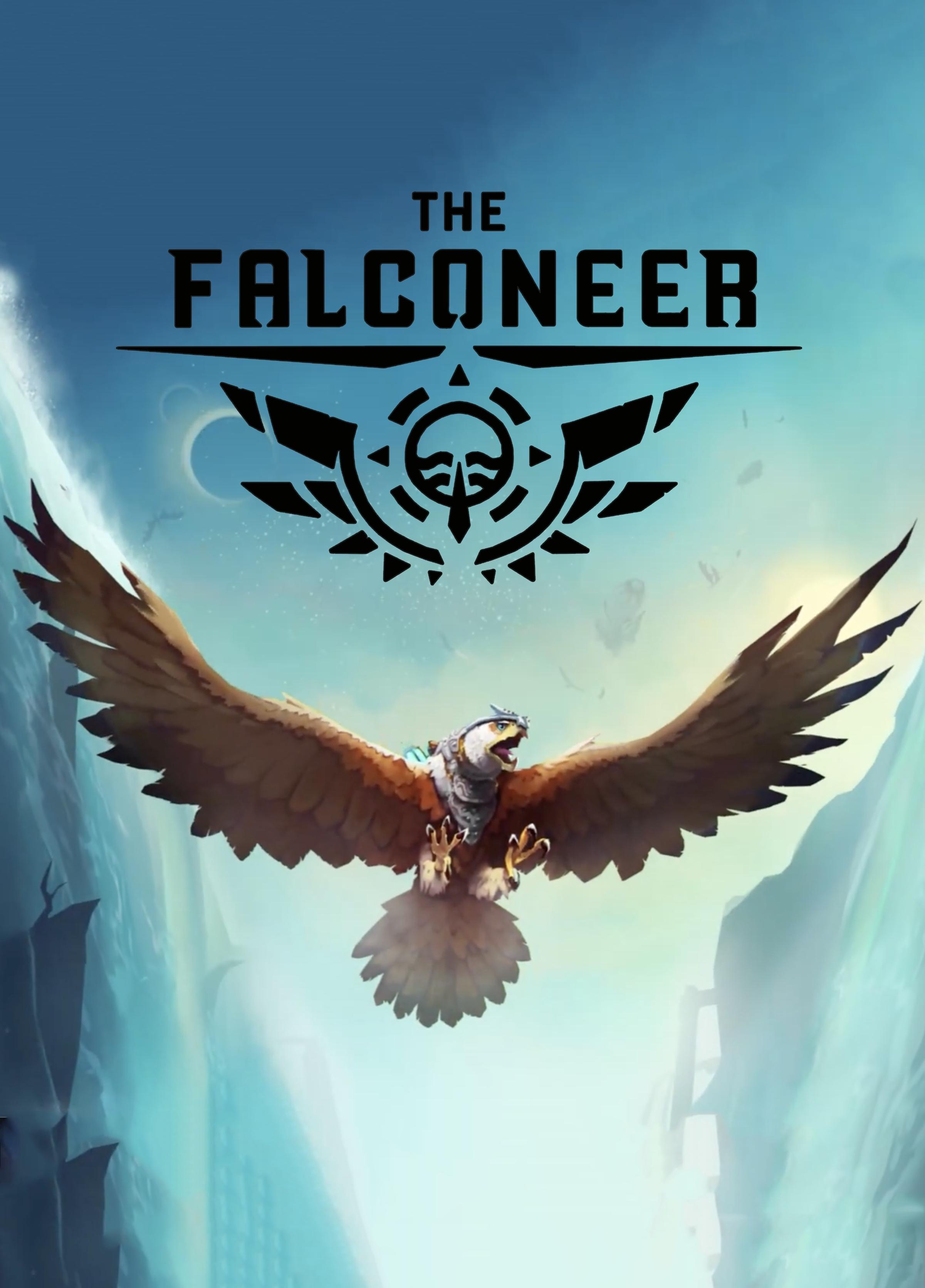 Постер The Falconeer