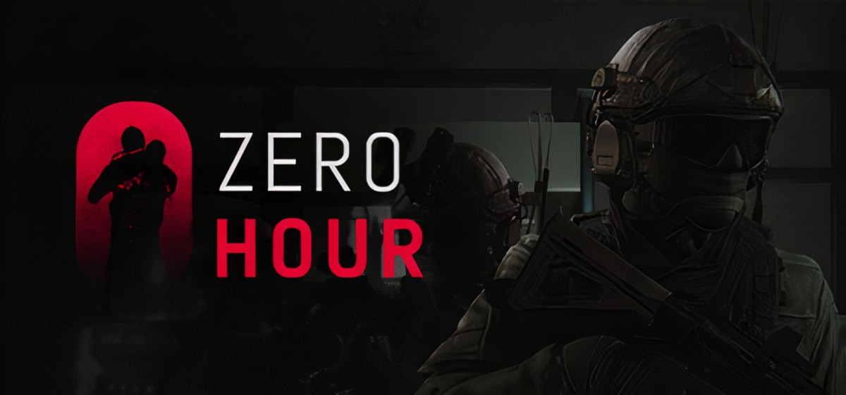 Постер Zero Hour