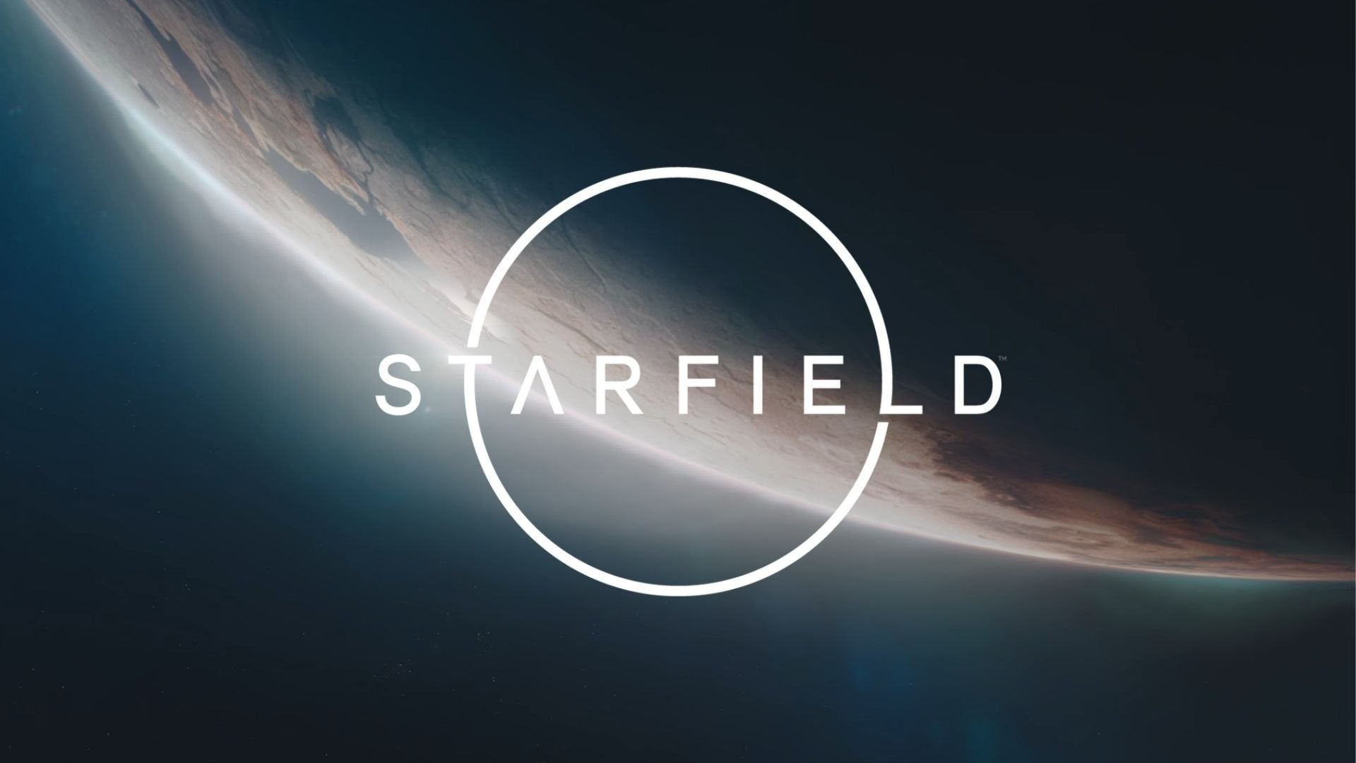 Постер Starfield