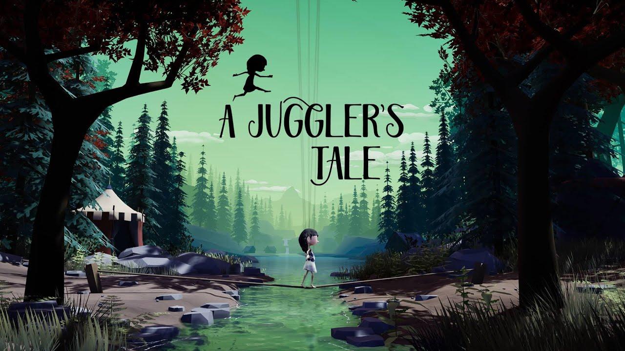 Постер A Juggler's Tale