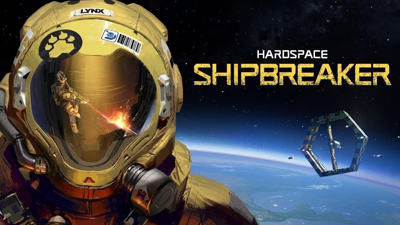 Постер Hardspace: Shipbreaker