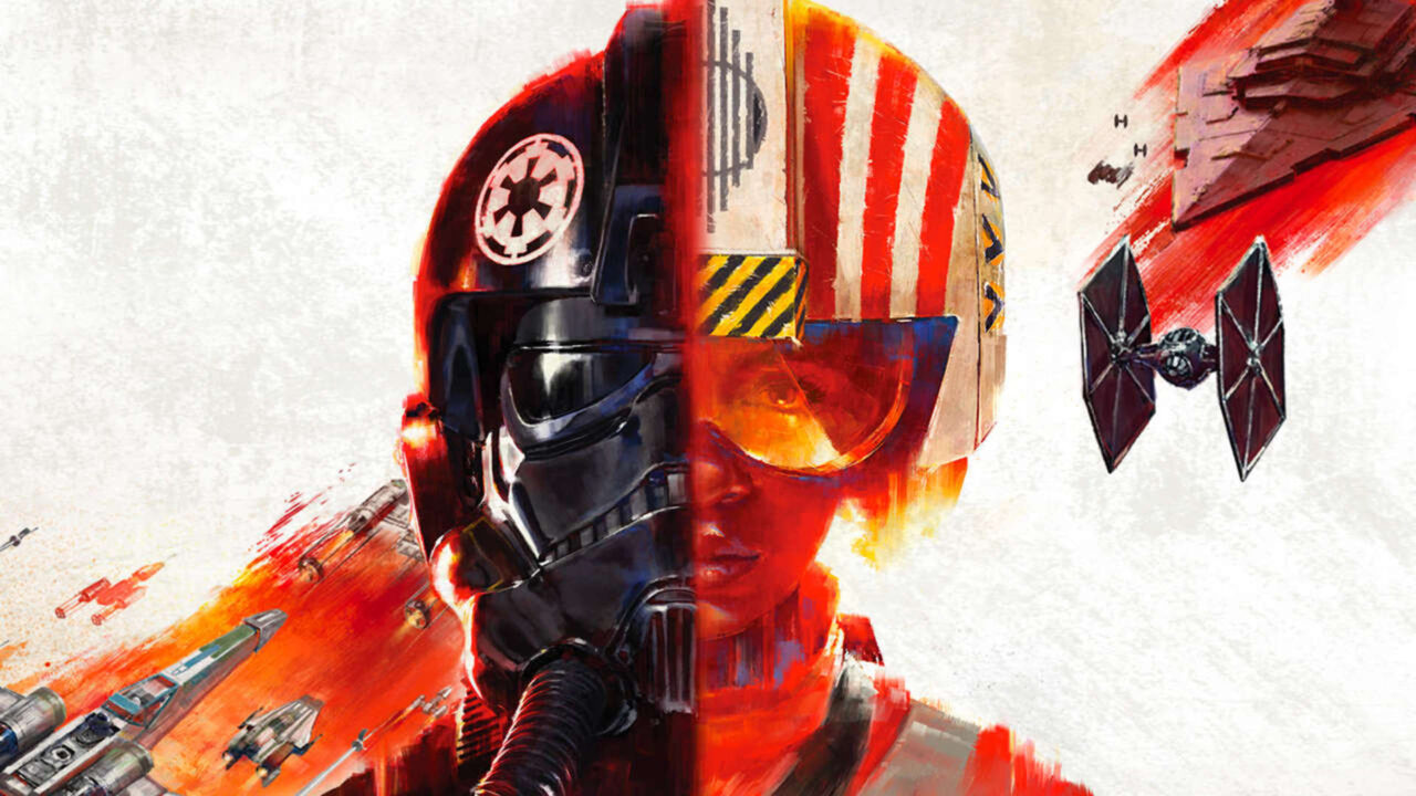 Постер Star Wars: Squadrons