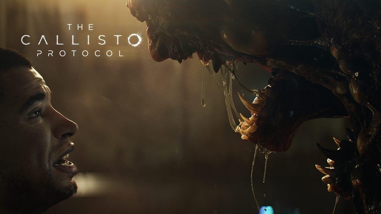 Постер The Callisto Protocol