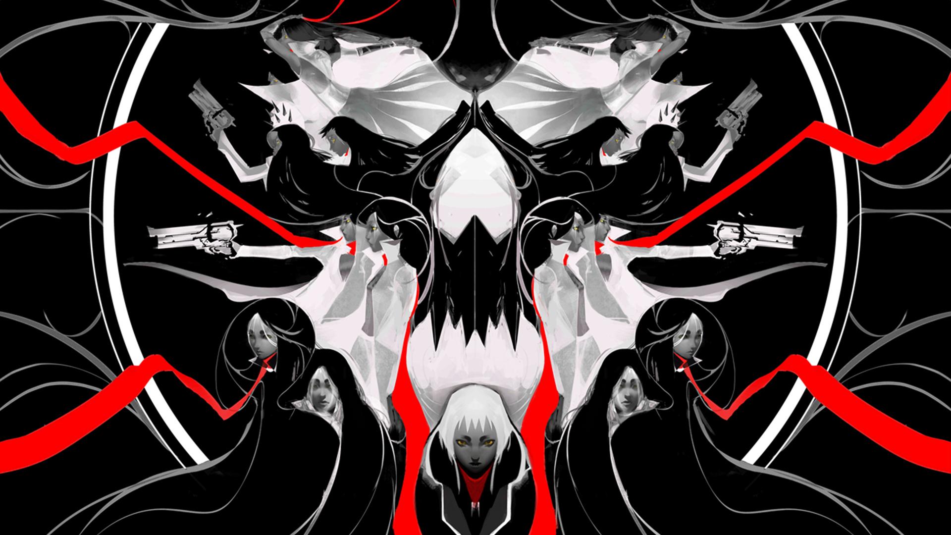 Постер Othercide