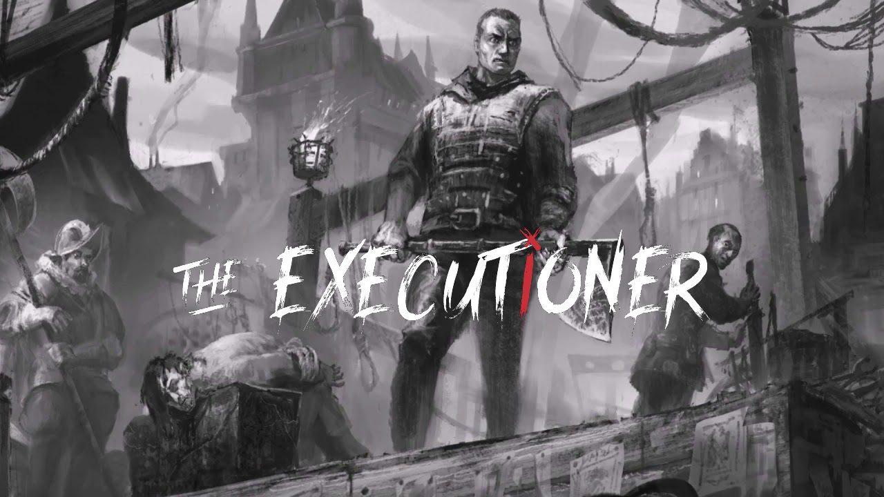 Постер The Executioner