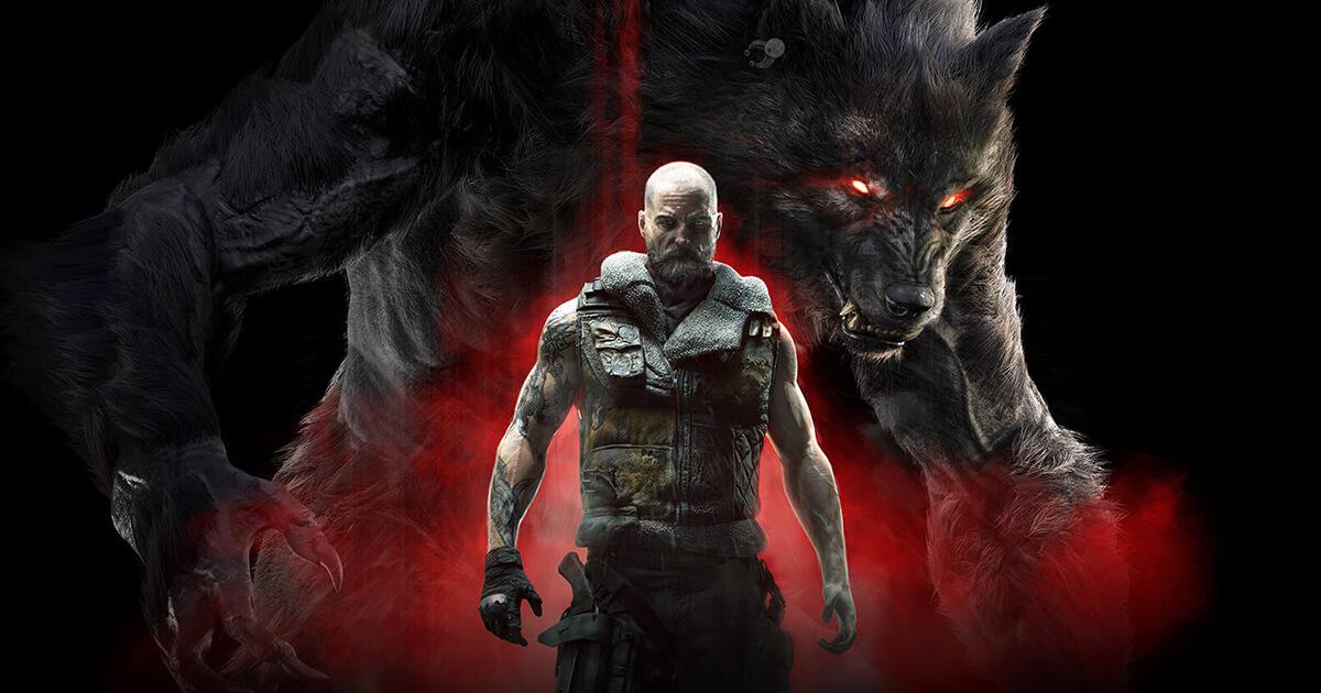 Постер Werewolf: The Apocalypse – Earthblood
