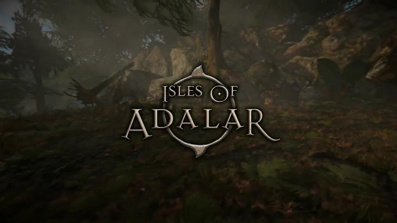 Постер Isles of Adalar