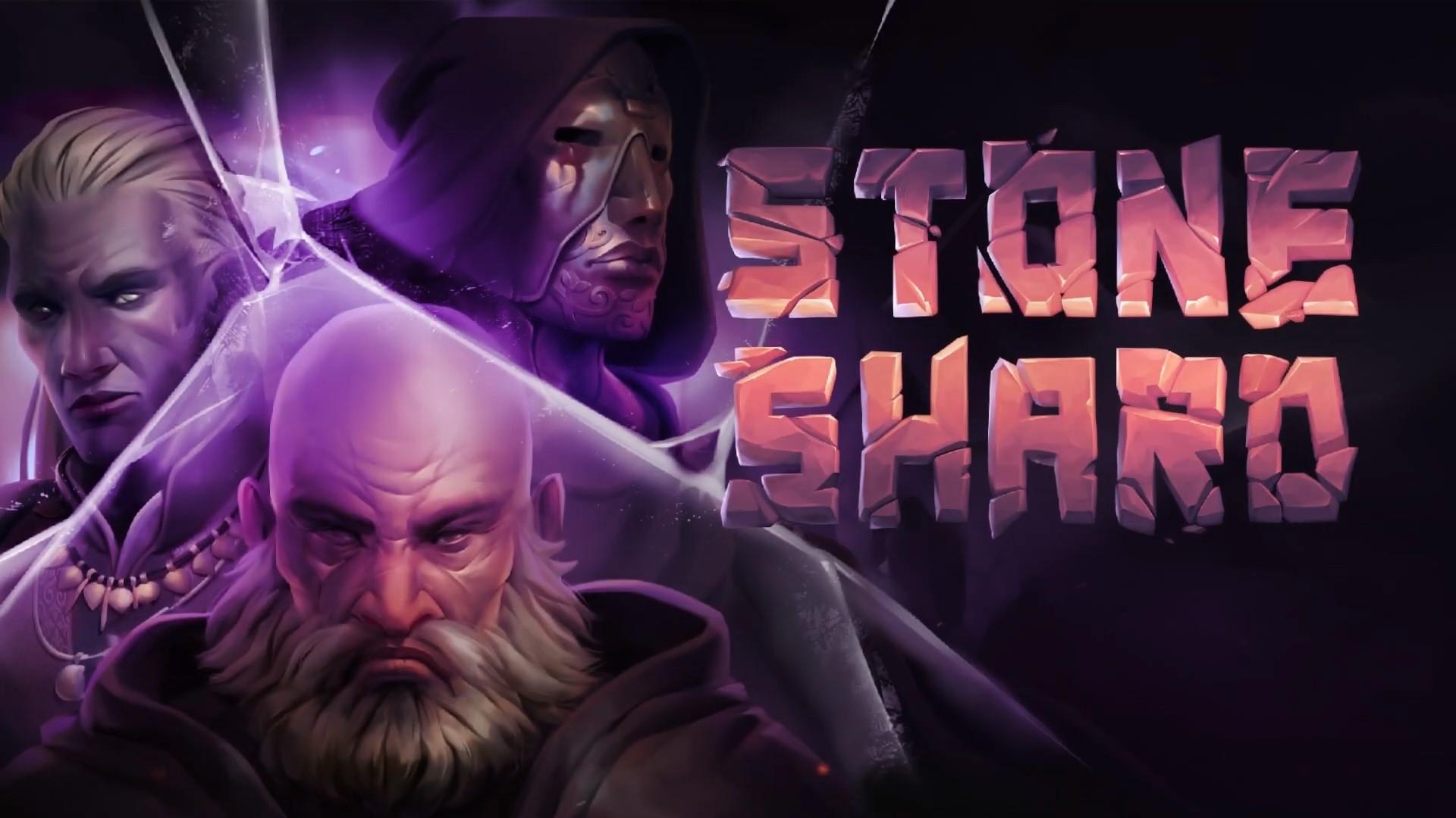 Постер Stoneshard