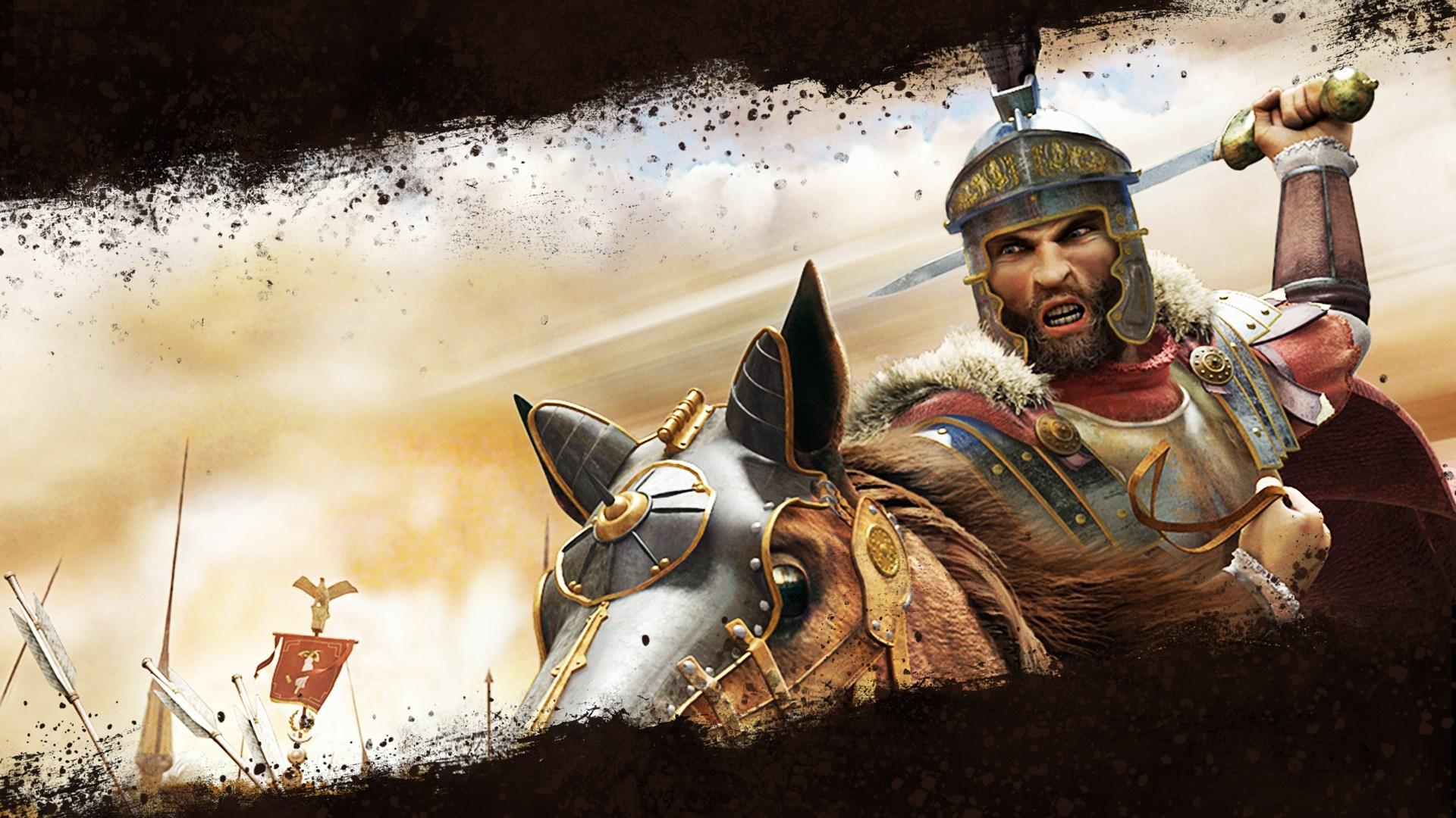 Постер Praetorians HD Remaster
