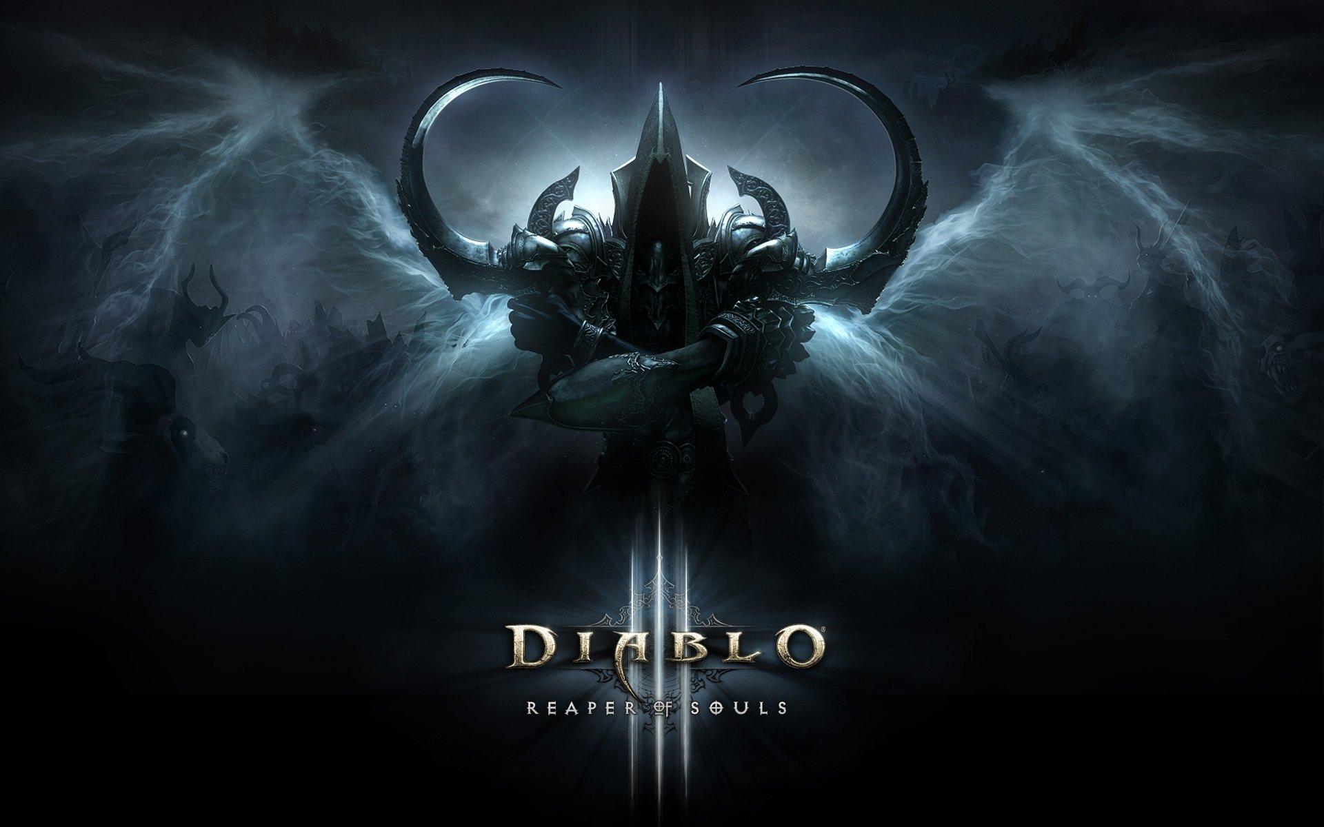 Постер Diablo 3: Reaper of Souls