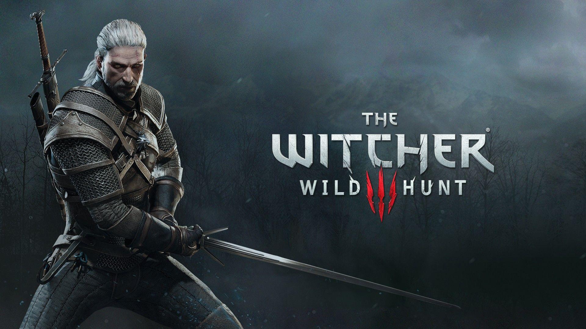 Постер The Witcher 3: Wild Hunt