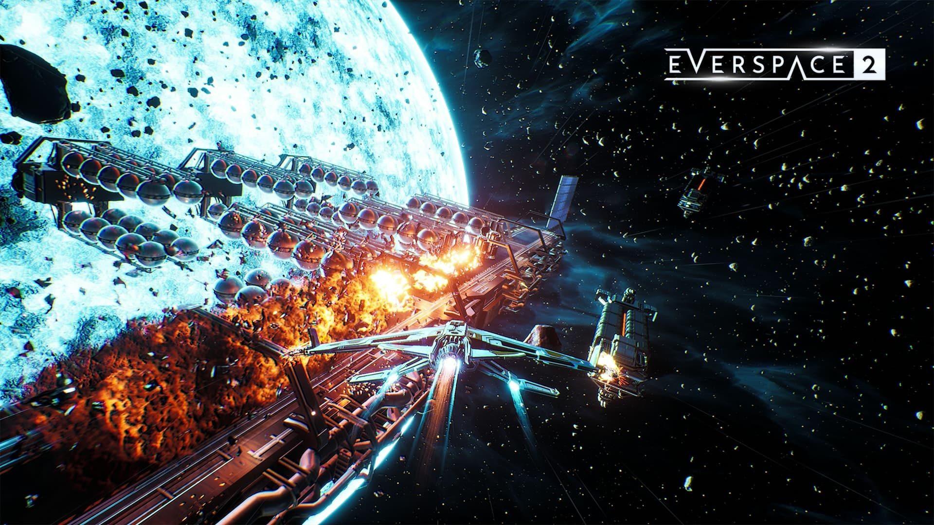 Постер Everspace 2