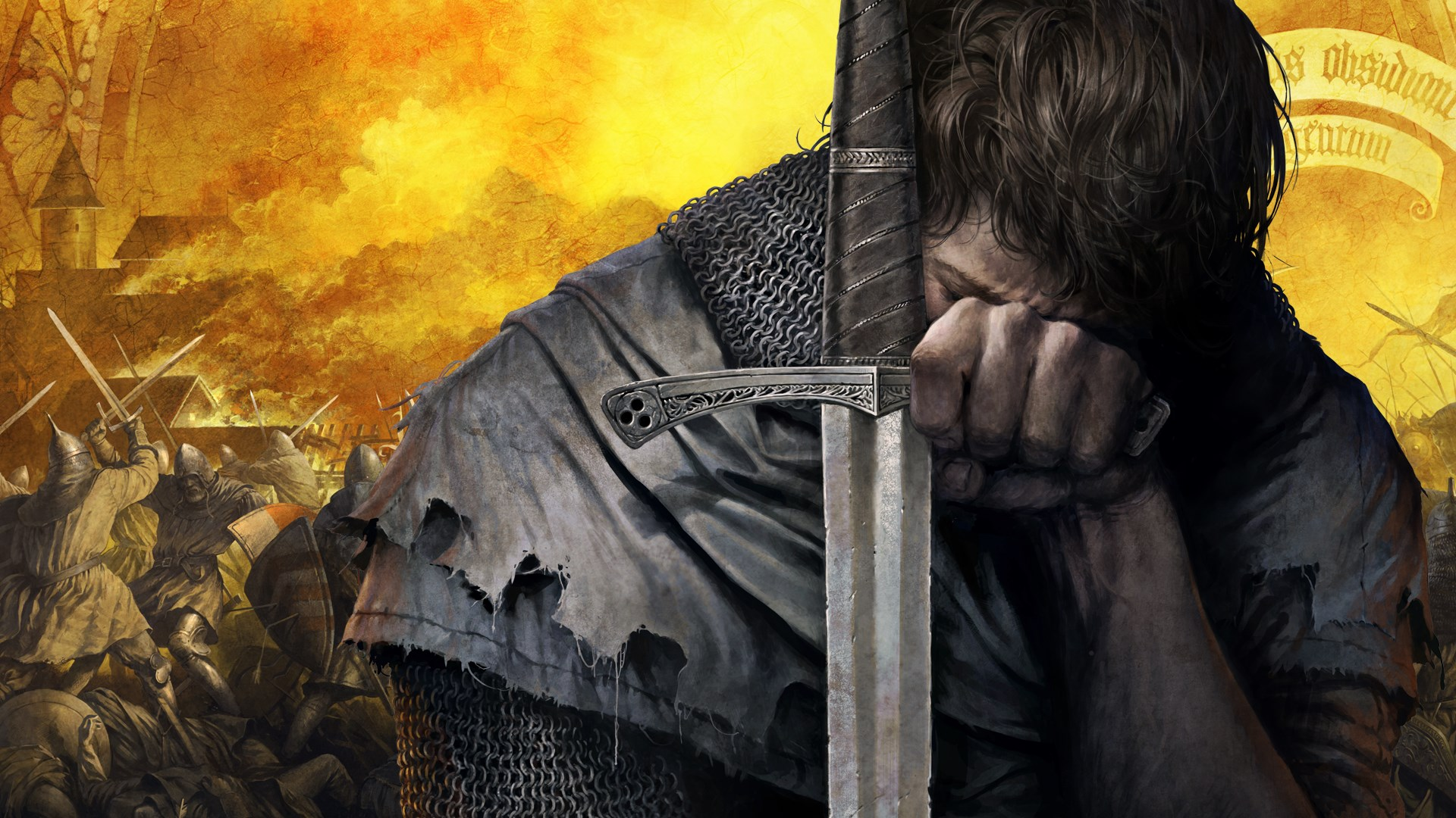 Постер Kingdom Come: Deliverance