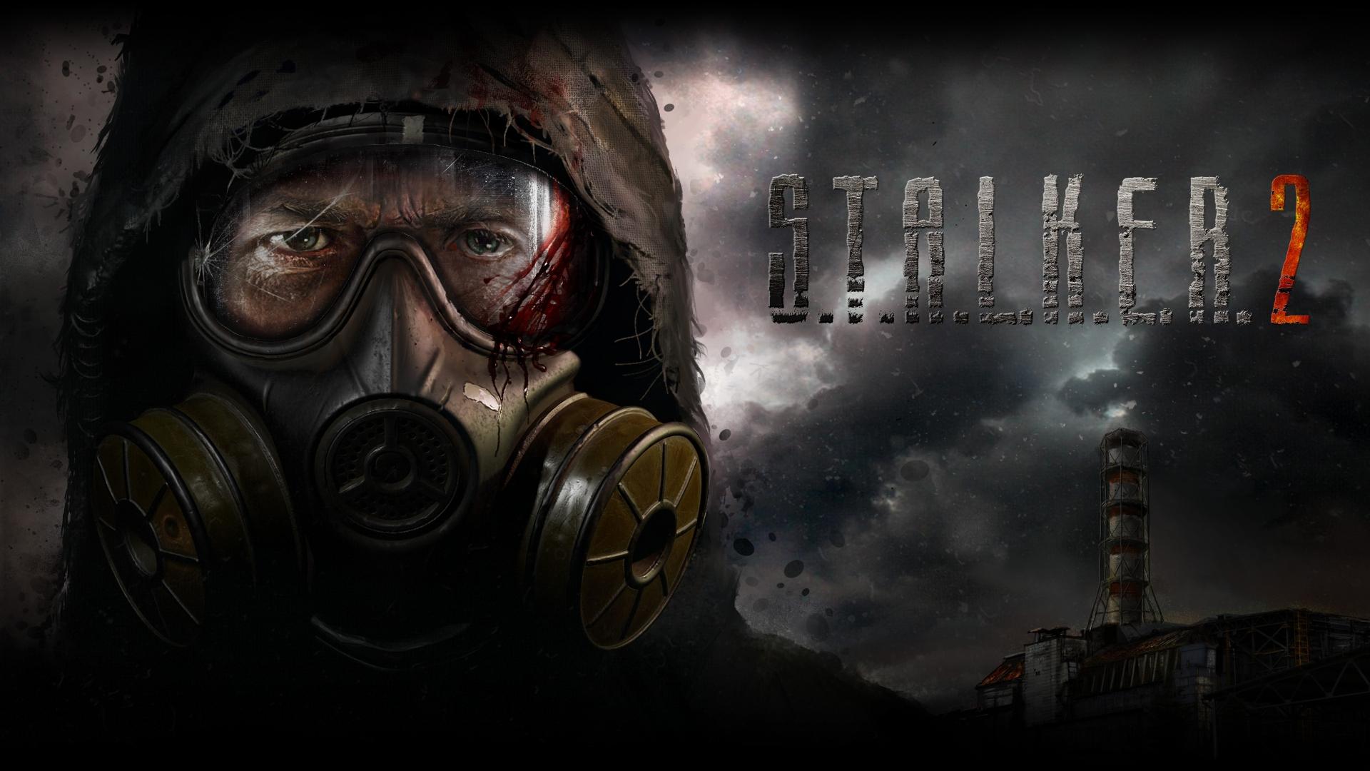 Постер S.T.A.L.K.E.R. 2