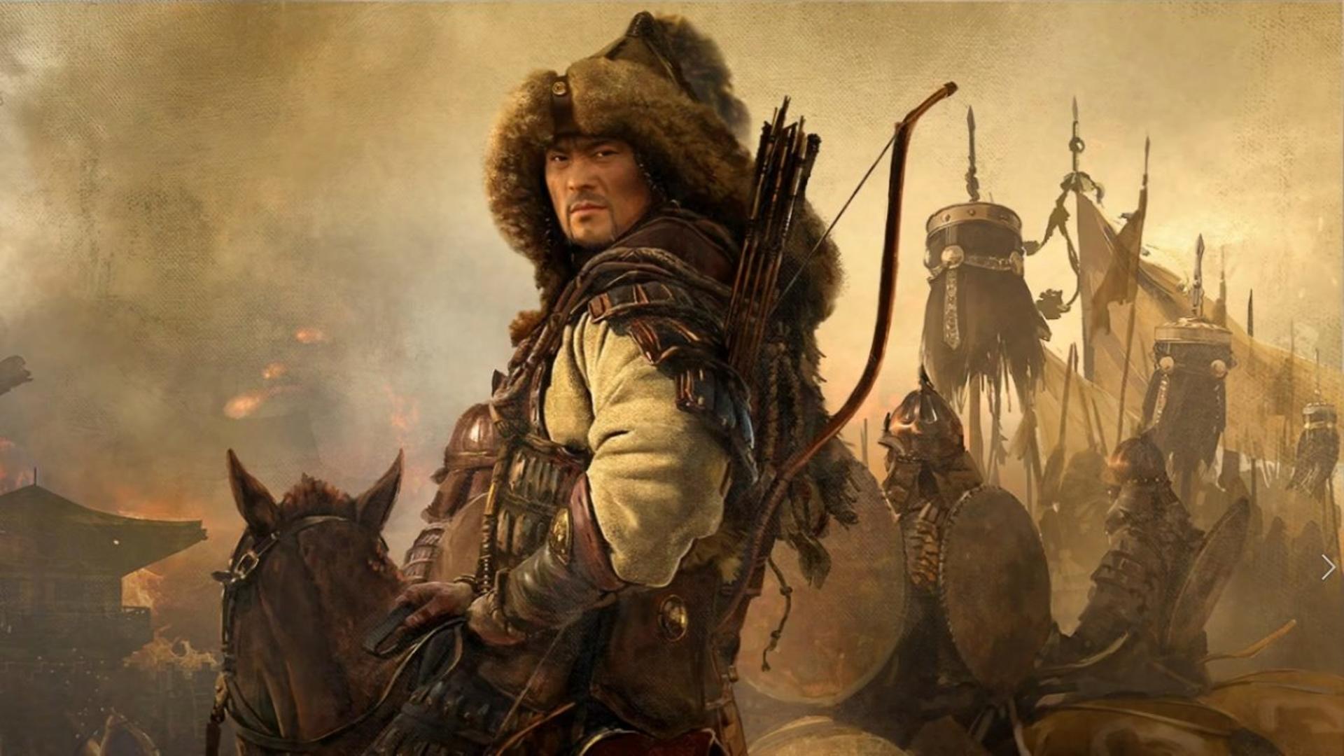 Постер Stronghold: Warlords