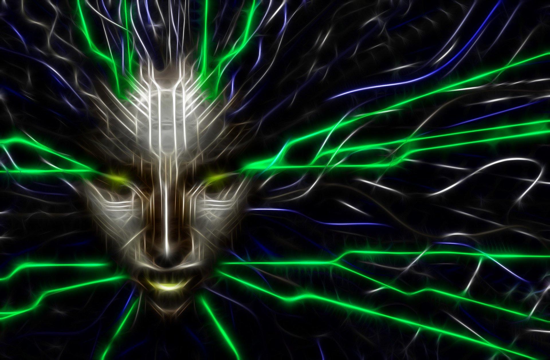 Постер System Shock 2