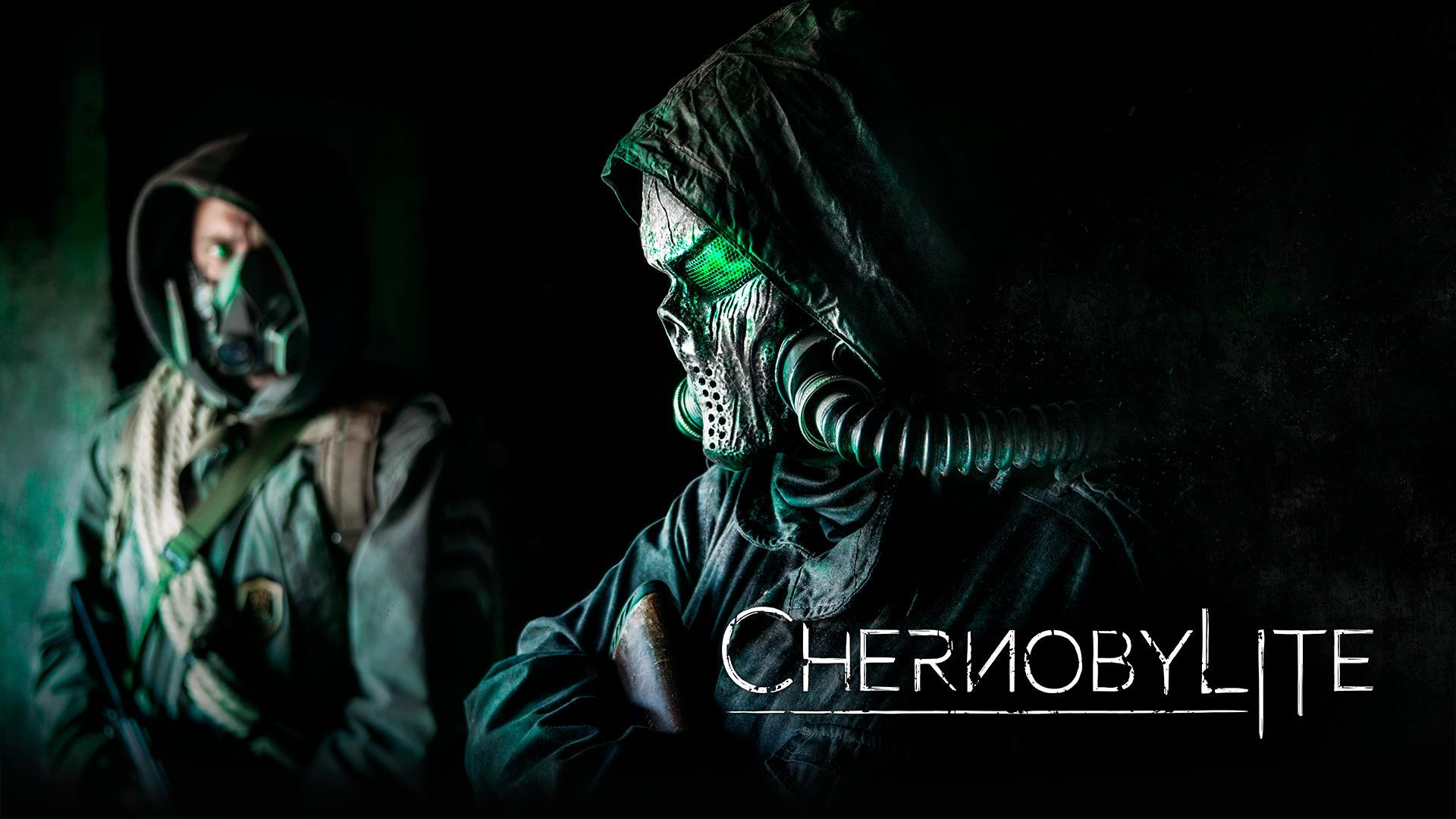 Постер ChernobyLite