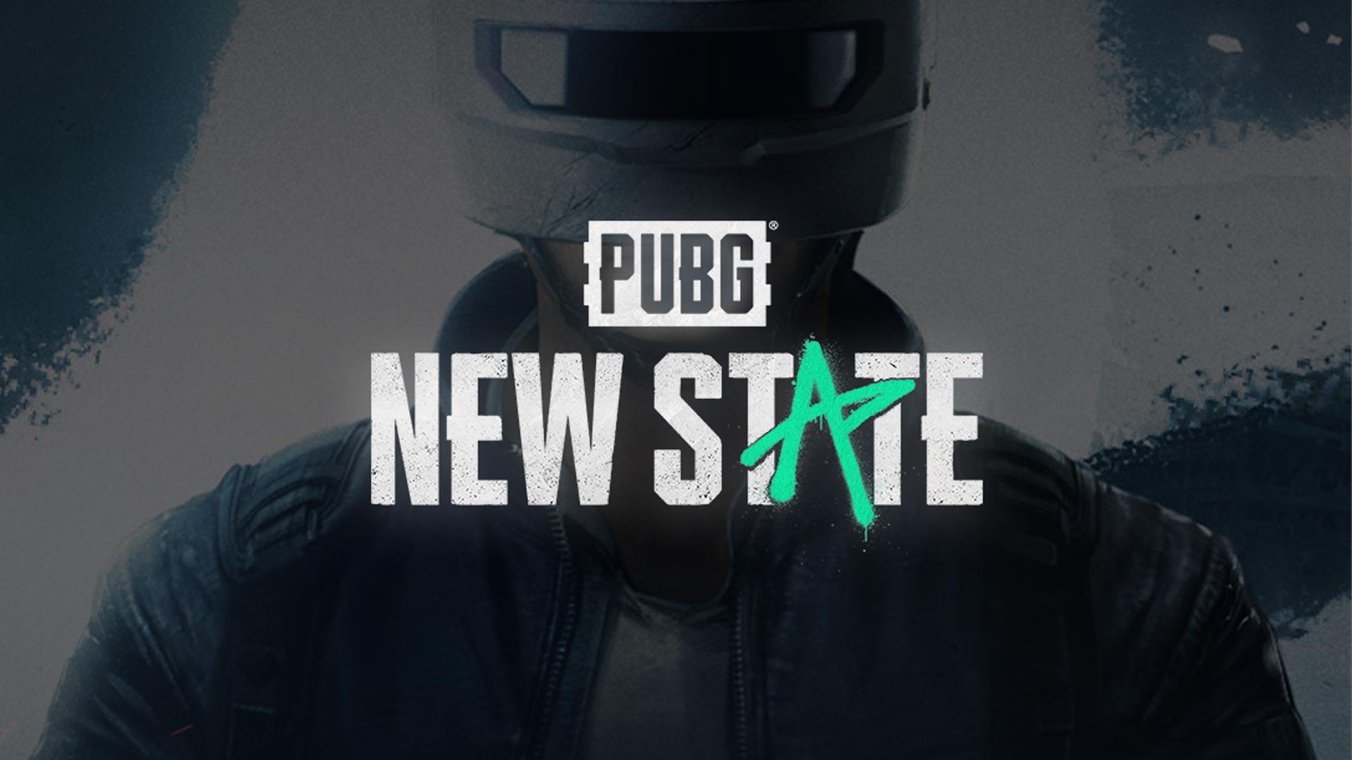 Постер PUBG: New State