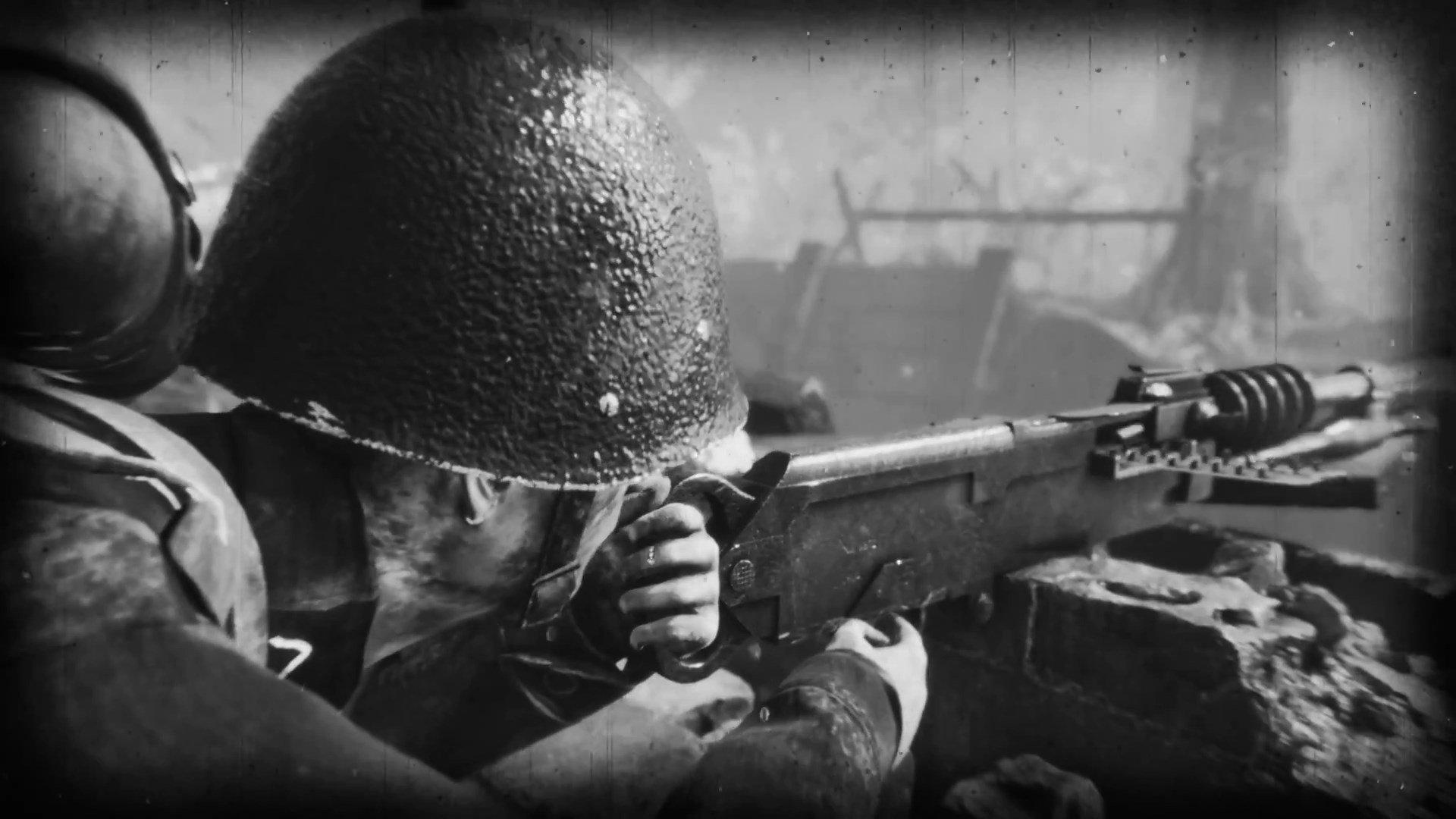 Постер Land of War - The Beginning