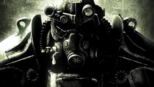 Постер Fallout 3