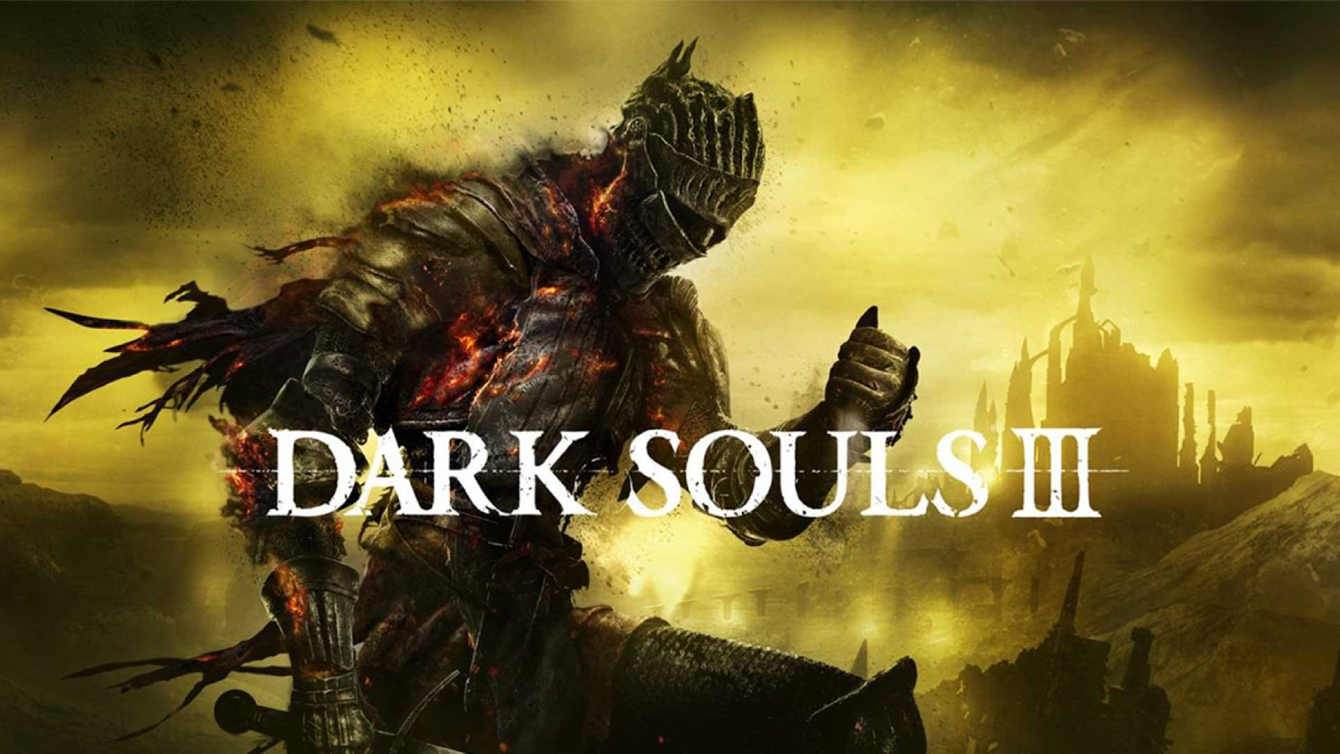 Постер Dark Souls III