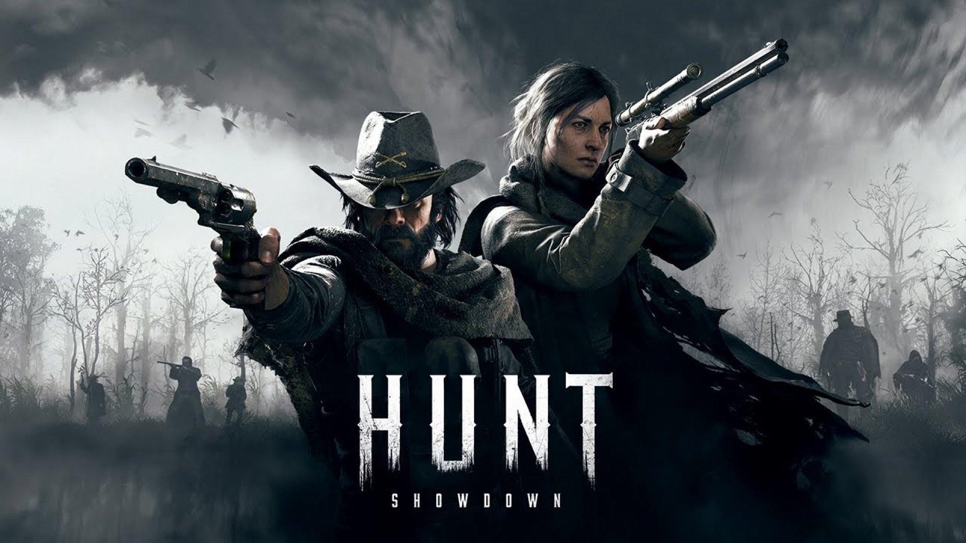 Постер Hunt: Showdown