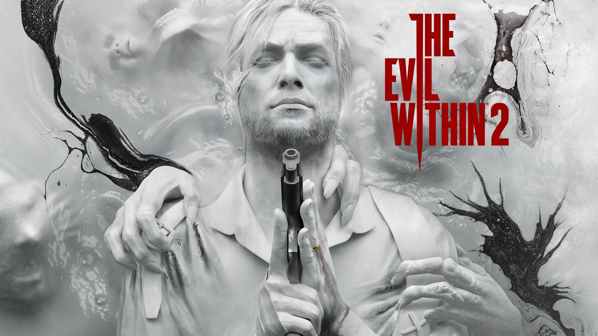 Постер The Evil Within 2