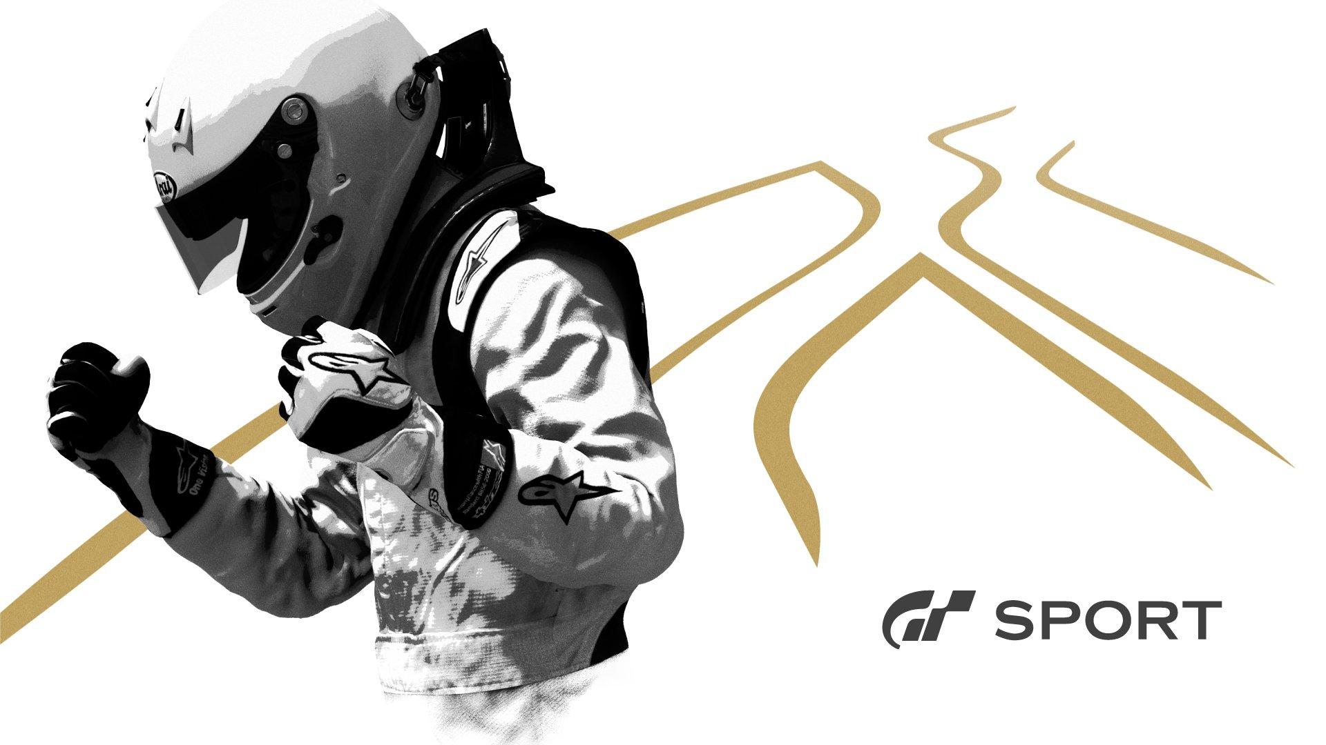 Постер Gran Turismo Sport