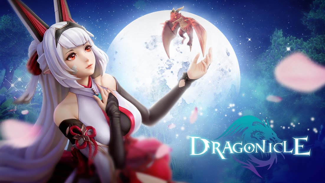 Постер Dragonicle