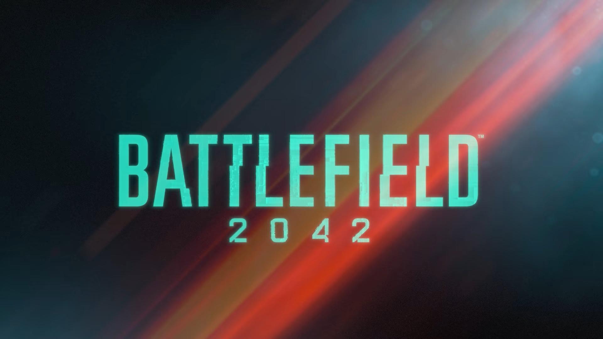 Постер Battlefield 2042