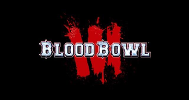 Постер Blood Bowl 3
