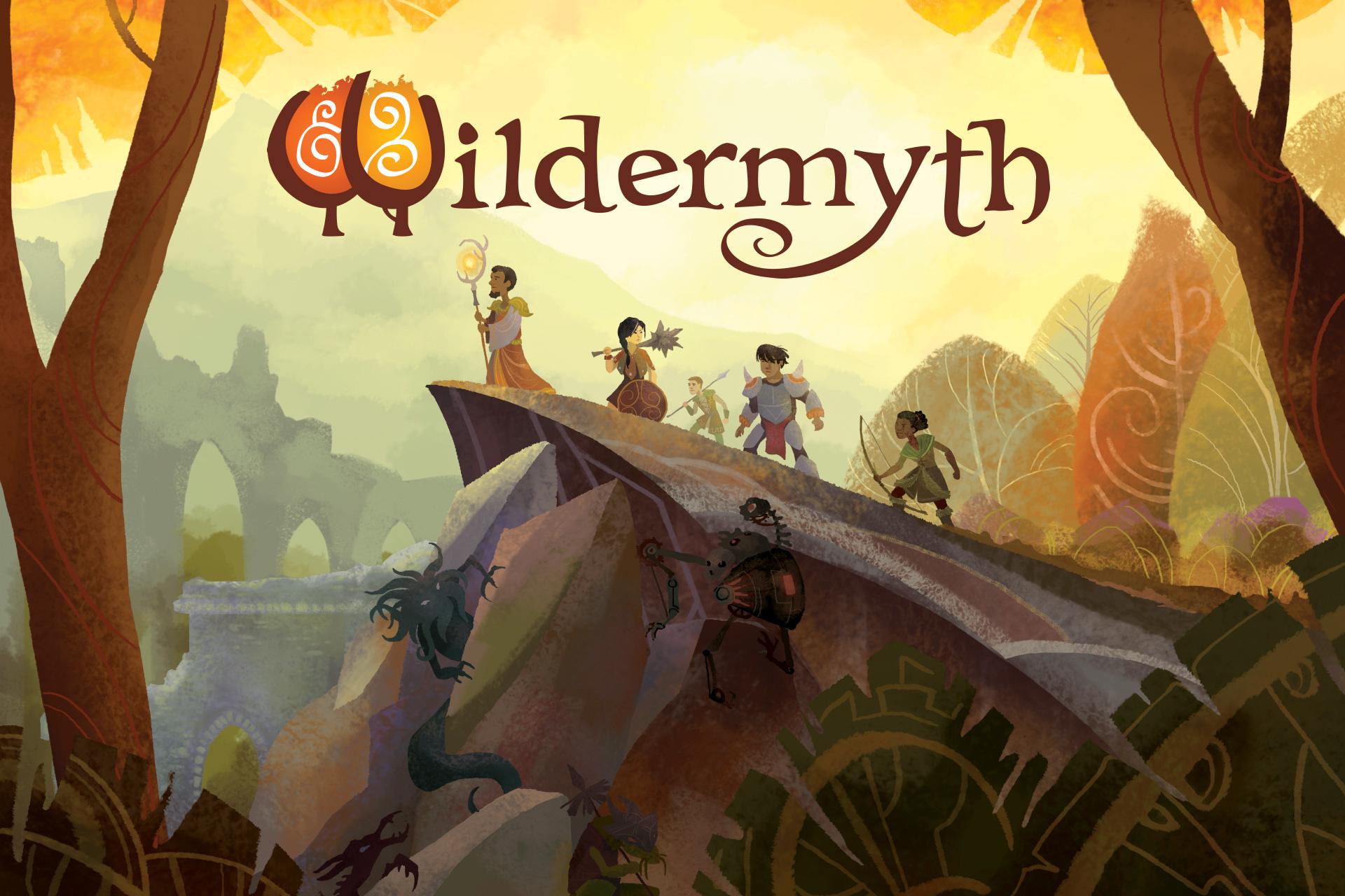 Постер Wildermyth