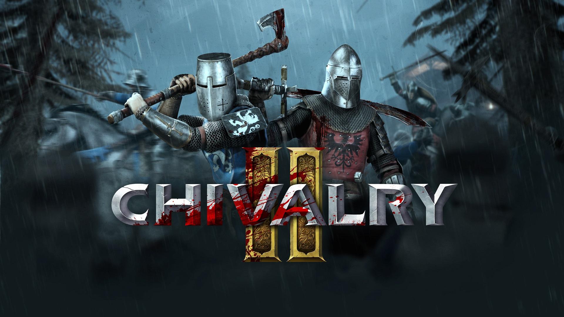 Постер Chivalry 2