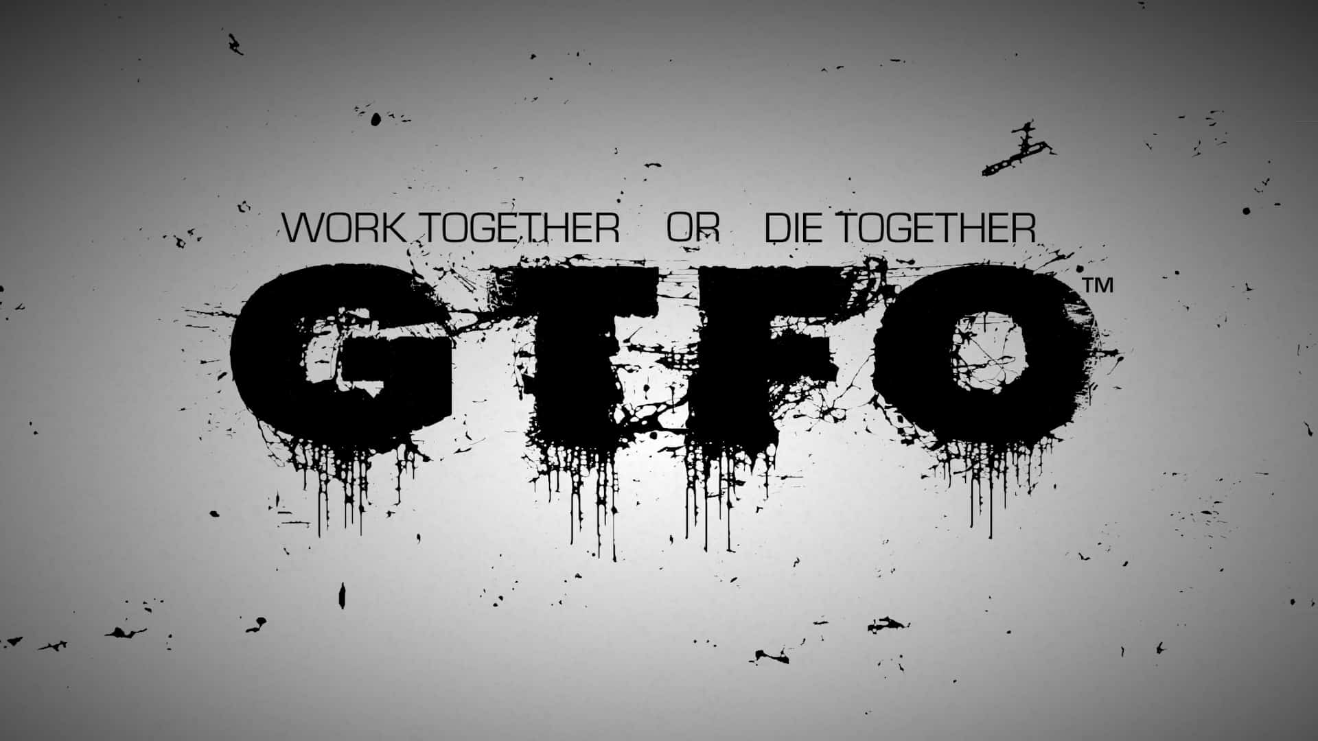 Постер GTFO