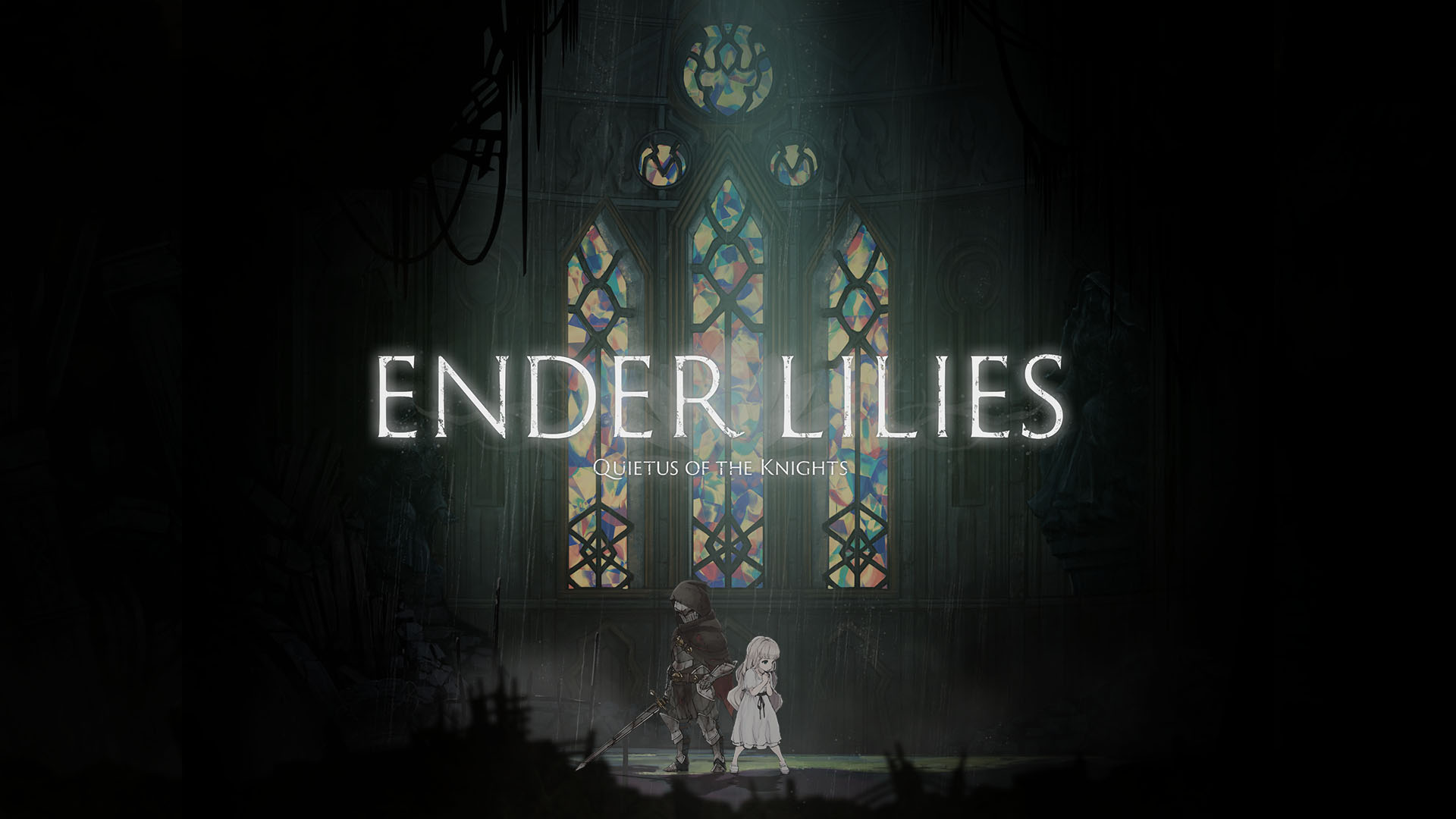 Постер Ender Lilies: Quietus of the Knights