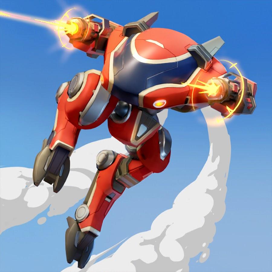 Постер Mech Arena: Robot Showdown