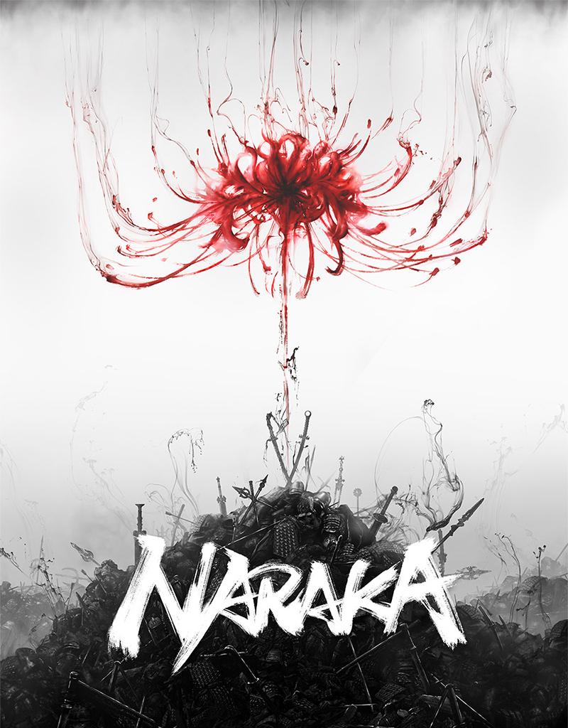 Постер Naraka: Bladepoint