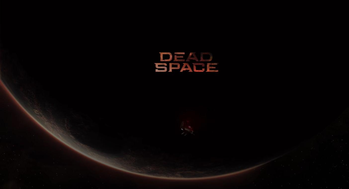 Постер Dead Space Remake