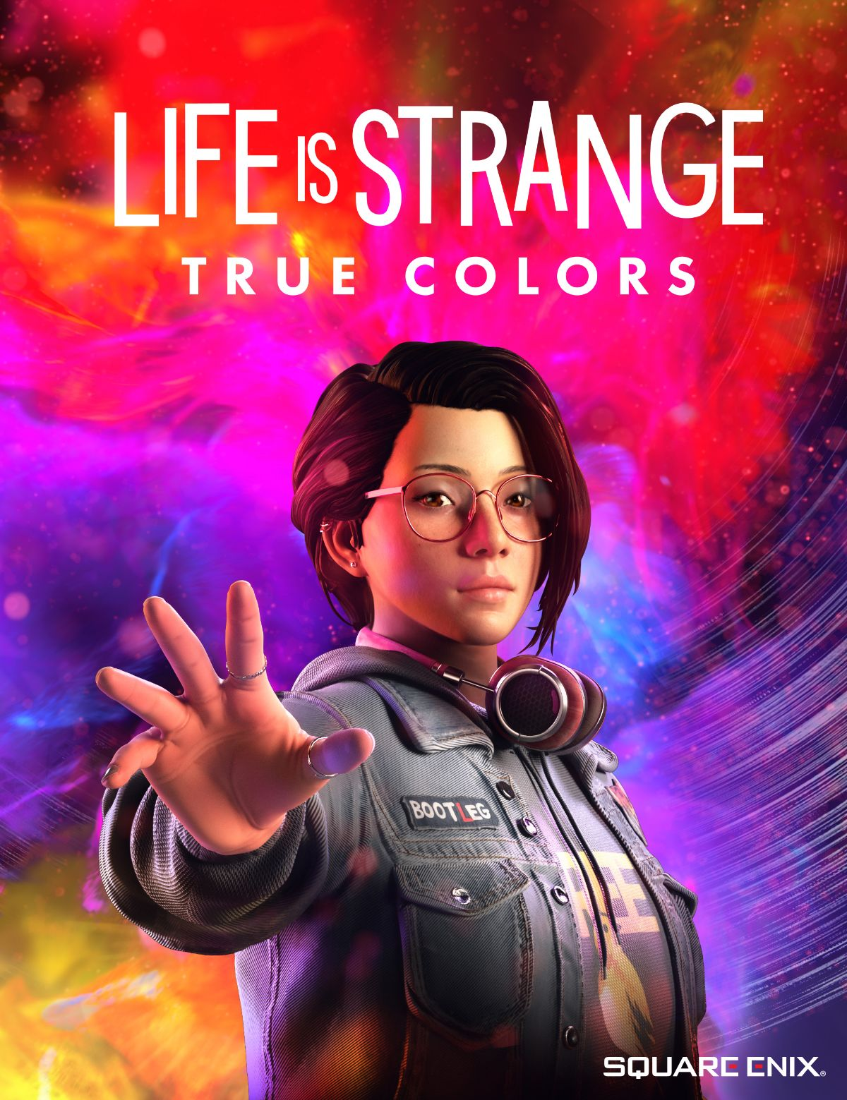 Постер Life is Strange: True Colors