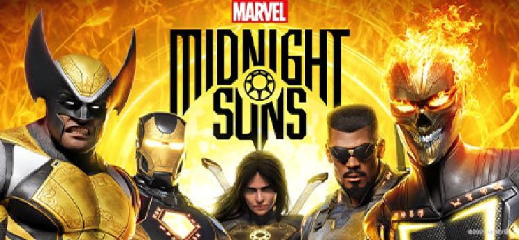 Постер Marvel's Midnight Suns