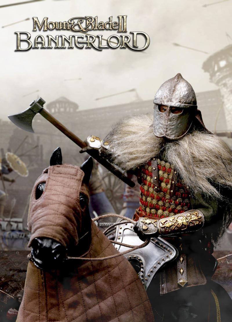Постер Mount & Blade II: Bannerlord