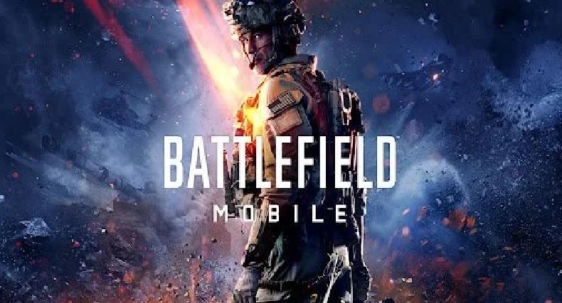 Постер Battlefield Mobile