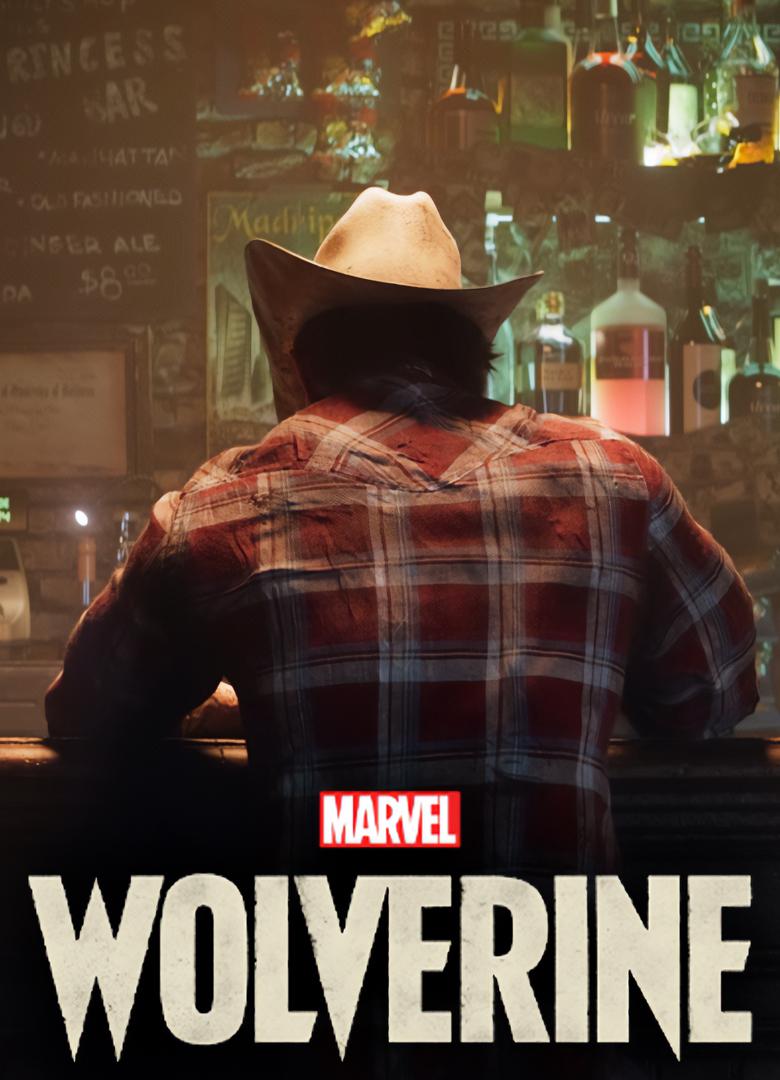 Постер Marvel's Wolverine