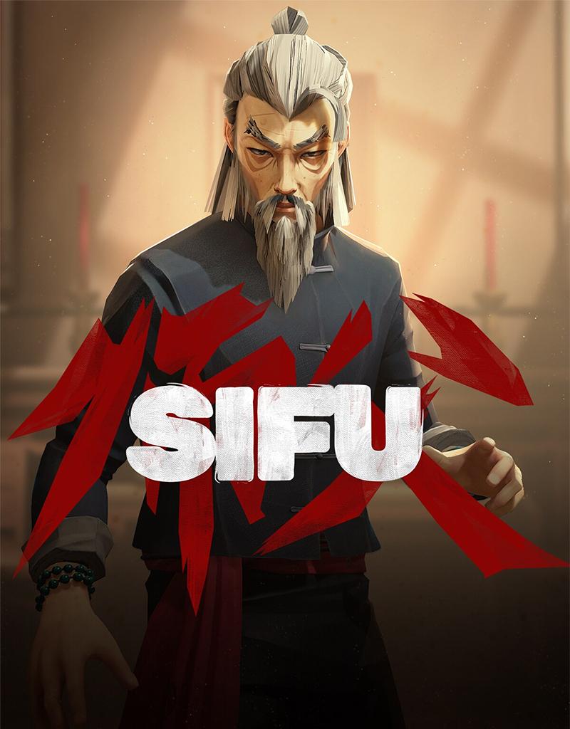 Постер Sifu