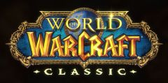 Постер World of Warcraft: Classic
